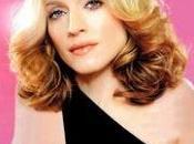 carrière Madonna racontée bande dessinée