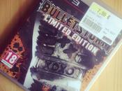[Achat] BulletStorm Limited Edition (PS3)