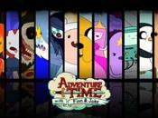 [Découverte/Critique] Adventure Time avec Finn Jake