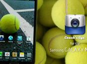 Samsung Démonstration Coach's Galaxy Note