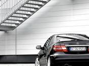 Mercedes coupé sport plaisir exponentiel