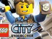 [TEST] LEGO City Undercover