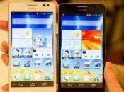 Huawei Ascend Mate disponible précommande France