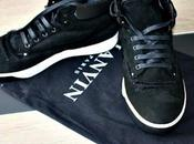 Chaussés pour l'Hiver test sneakers Lanvin