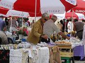 marchés Dubrovnik