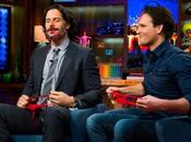 Peter Facinelli Manganiello 'Watch what happens live'