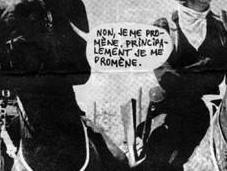 Expo Debord, guerre