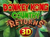 Donkey Kong Country Returns mode co-op multi cartouches consoles