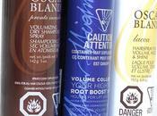 Produits coiffants: chouchous!