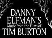 Danny Elfman Burton Royal Albert Hall