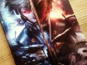 [Critique] Guide Edition Collector Metal Gear Solid Rising Revengeance
