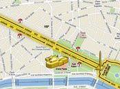 randonnée Champs-Elysées, jour l'arrivée Tour