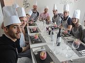 cuisine avec David Costa