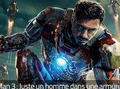 [Critique] Iron Juste homme dans armure…