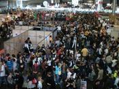 Geekopolis, festival geek scientifique dont vous êtes héros