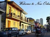 Escale Nouvelle-Orléans: French Quarter