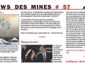 [Post Miné] news Mines d'avril 2013