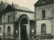 Bourse Travail, boulevard Paix