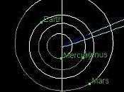 Comète Ison, photo d'Hubble, épisode 4/12