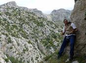 [Vidéo] Escalade Tunisie descente rappel plus mètres