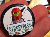 Vente Badges StreetPass Nintendo