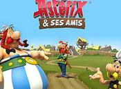 Astérix Amis débarque free-to-play