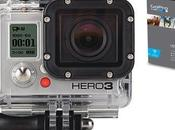 [Offre JDG] GoPro HERO3 Silver Edition 259€