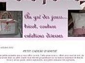 """Blog petites croix"""""""