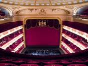 ROYAL OPERA HOUSE (COVENT GARDEN) ENGLISH NATIONAL (LONDRES) 2013-2014: NOUVELLES SAISONS