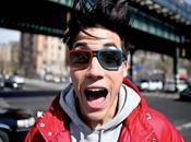 Personnalisez lunettes soleil avec Adidas