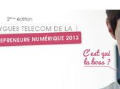 Deuxième édition Prix Femme Entrepreneure Numérique