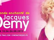 monde enchanté Jacques Demy