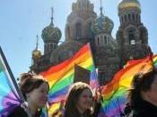 Débat l'homophobie relancé Russie après meurtre