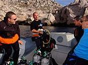 Plongée niveau plongée Marseille trucs pour réussir