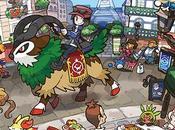 Pokémon nouveau trailer, artworks, jaquettes autres infos
