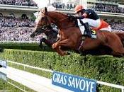 Gras Savoye Grand Steeple-Chase Paris Edition 2013