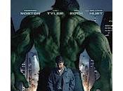 L'Incroyable Hulk images, interviews vidéos, infos Comic-con York