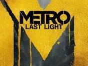 Metro: Last Light sortie déjà suite
