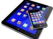 M-commerce tablette davantage sollicitée smartphone dans l'achat ligne