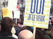 premier mariage homosexuel s'annonce Montpellier