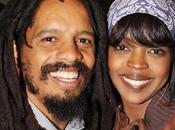 Rohan Marley soutient Lauryn Hill