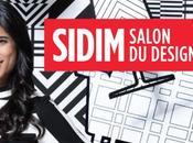 #DesignMTL #ModeMTL SIDIM, marqueur design l'été montréalais