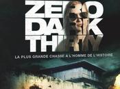 Zero Dark Thirty traque continue Blu-ray