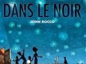 """Dans noir"" John Rocco, 2013"