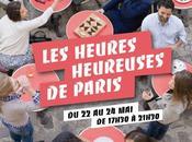Heures Heureuses Paris