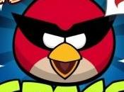 Angry Birds Space temporairement gratuit