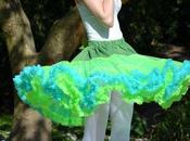Candyskirt, jupe rêves!