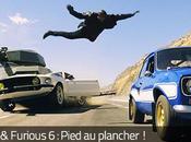 [Critique] Fast Furious Pied plancher