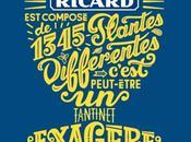 Ricard reste Jaune avec grand