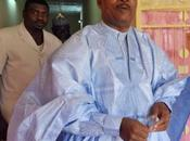 Niger selon Issoufou, projet d'attaque terroriste préparation contre Tchad